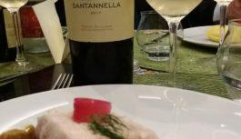 """""""Adunanza Deliziosa"""" ha incontrato la Sicilia del vino"""