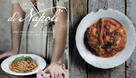 Cibo come prezioso rituale, nel libro La Cucina di Napoli.