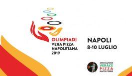 """Le """"Olimpiadi della Pizza Napoletana"""", una gara tra confronto e cultura"""