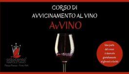 Ottocento Napoletano ospita percorso di educazione al vino