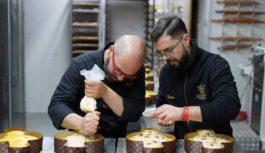 Mario di Costanzo svela il lato contemporaneo del dolce pasquale