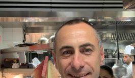 Sapori dal mondo colorano cucina di Idylio, con lo Chef Francesco Apreda