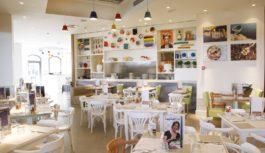 New look per Farinella, sceglie un concept moderno e mediterraneo