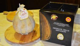 Al Mangiafoglia, serata dedicata al Provolone del Monaco Dop