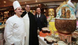 Sant'Anastasia, Palme tra religione e tradizione al cioccolato