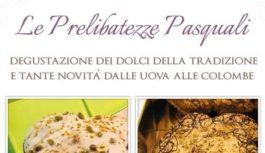 A Sant'Anastasia, Palme dolcissime con Pasticceria Giulia
