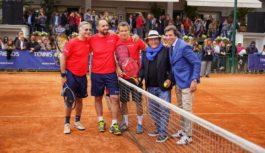 Sport e prevenzione, per il weekend di Tennis & Friends
