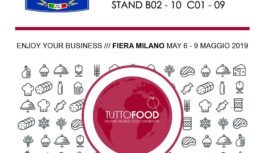 "Al Tutto Food, genuinità ""Made in Campania"" con la pasta Fior di Grano"