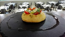 Un ristoro per il palato, la cucina e la pizzeria firmata Antovin