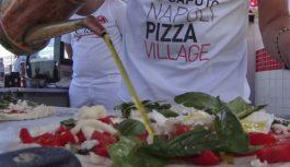 Napoli Pizza Village : al PAN il sorteggio delle pizzerie