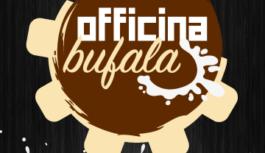 Officina Bufala : i dolci col cuore di latte bufalino