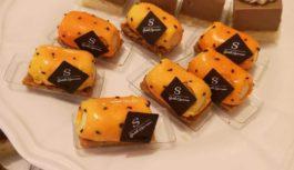 Pasticceria Sparaco l'artigianalità nel servizio catering