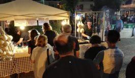 Int'o Street Food Festival a Pomigliano d'Arco