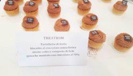 Theatrum, il dolce limited edition di Pompei