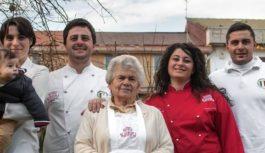 """Da """" Nonna Nannina """" la pizza dal sapore contadino"""