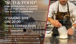 Sud & Food : terzo appuntamento di Amalfi Food Lab