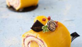 Il Pastry Chef Di Caprio lancia la nuova linea di dolci