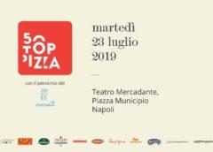 50 Top Pizza: serata conclusiva il 23 Luglio