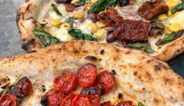 Il vero 'gusto' della napoletanità, nella pizza di Guglielmo Vuolo