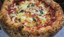 Da Nonna Ma', la pizza buona senza fronzoli
