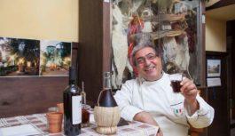 L'OSTERIA di Antonio Ruggiero, un omaggio al baccalà