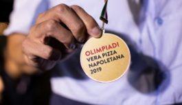 Chiuse le olimpiadi della vera pizza napoletana