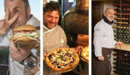 Pizza e Stelle da Daniele Gourmet