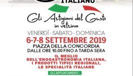 A Salerno la II edizione di Gusto Italiano