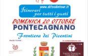 """Di Food in Tour Pontecagnano """"Frontiera dei Picentini"""""""