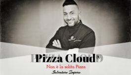 "Pizza Cloud® ""Non è la solita Pizza"""