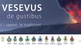Vesevus de Gustibus , al via la seconda edizione
