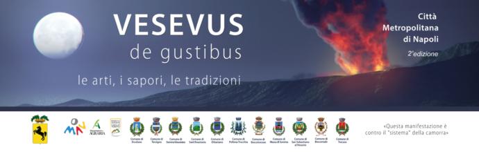 VESUVUS DE GUSTIBUS