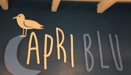 Capri Blu: un brand in evoluzione