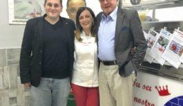 Pizza World Cup 2019: vince Carmela Iorio