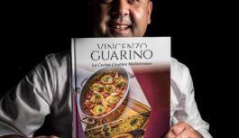 Vincenzo Guarino e la sua cucina creativa mediterranea