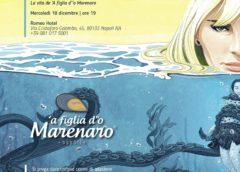 """A figlia d""""o Marenaro diventa un fumetto per beneficenza"""